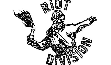 Riot Division – odzież techniczna z Ukrainy
